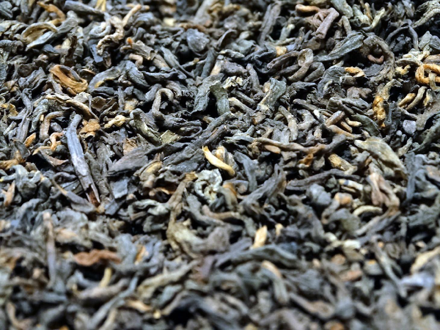 thé noir Pu Ehr Puer pu erh yunnan par Tea & Cie