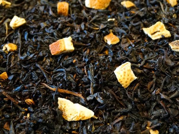thé noir gout russe Saint Petersbourg par Tea & Cie