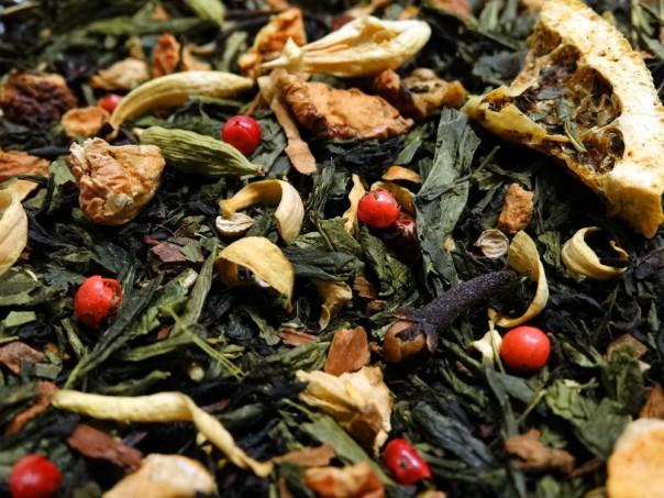 Soleil d'Orient par Tea @ Cie Musée de la Compagnie des Indes Port Louis Lorient
