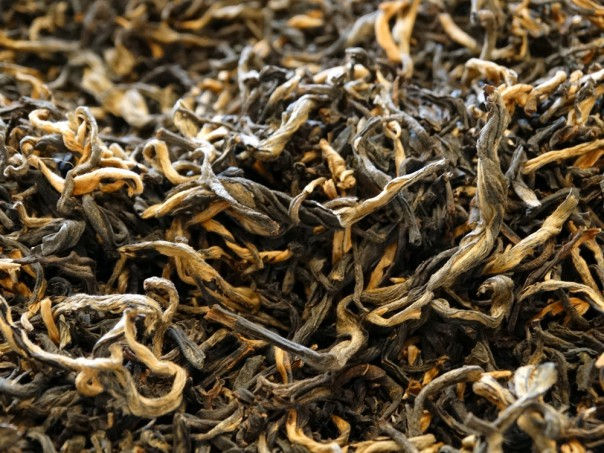 Yunnan Imperial Black Tea, China pure origin