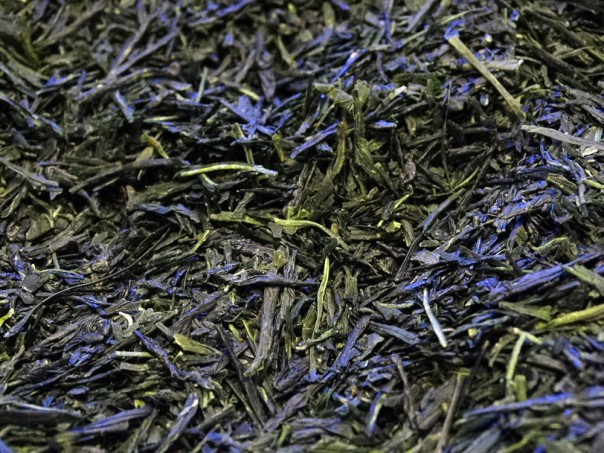 Japan, excellent shade green tea, pure origin