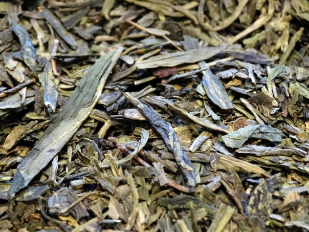 China Hangzhou, premium green tea pure origin