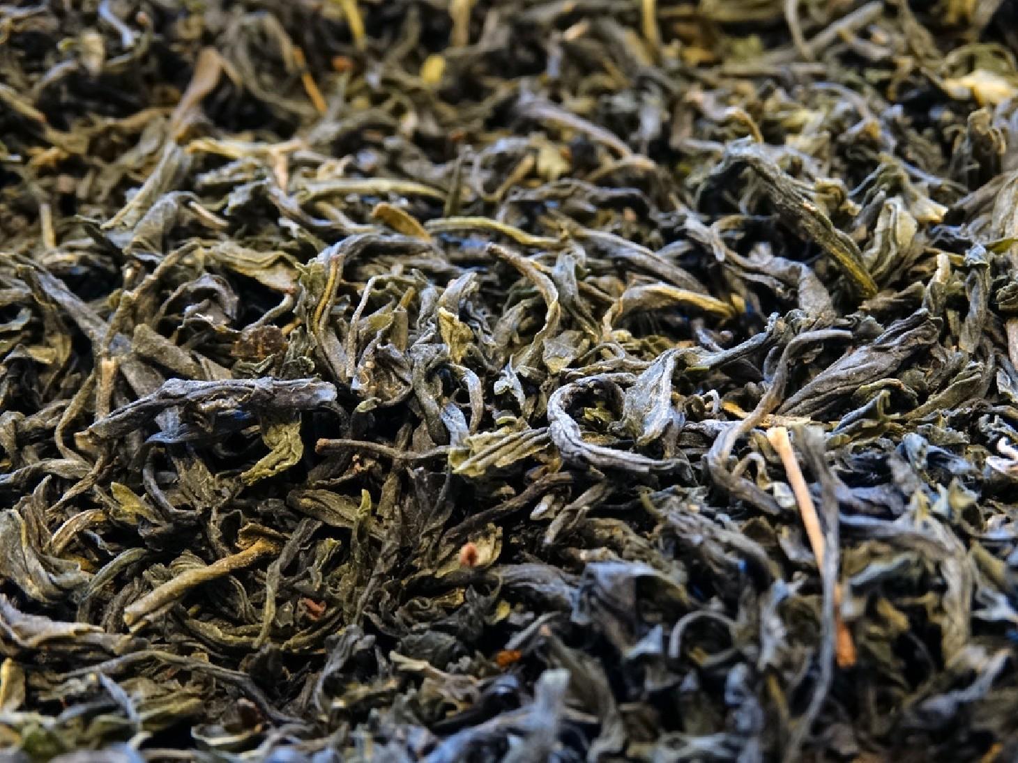 Monts huangshan Chine thé vert Mao Feng Tea & Cie boutique en ligne