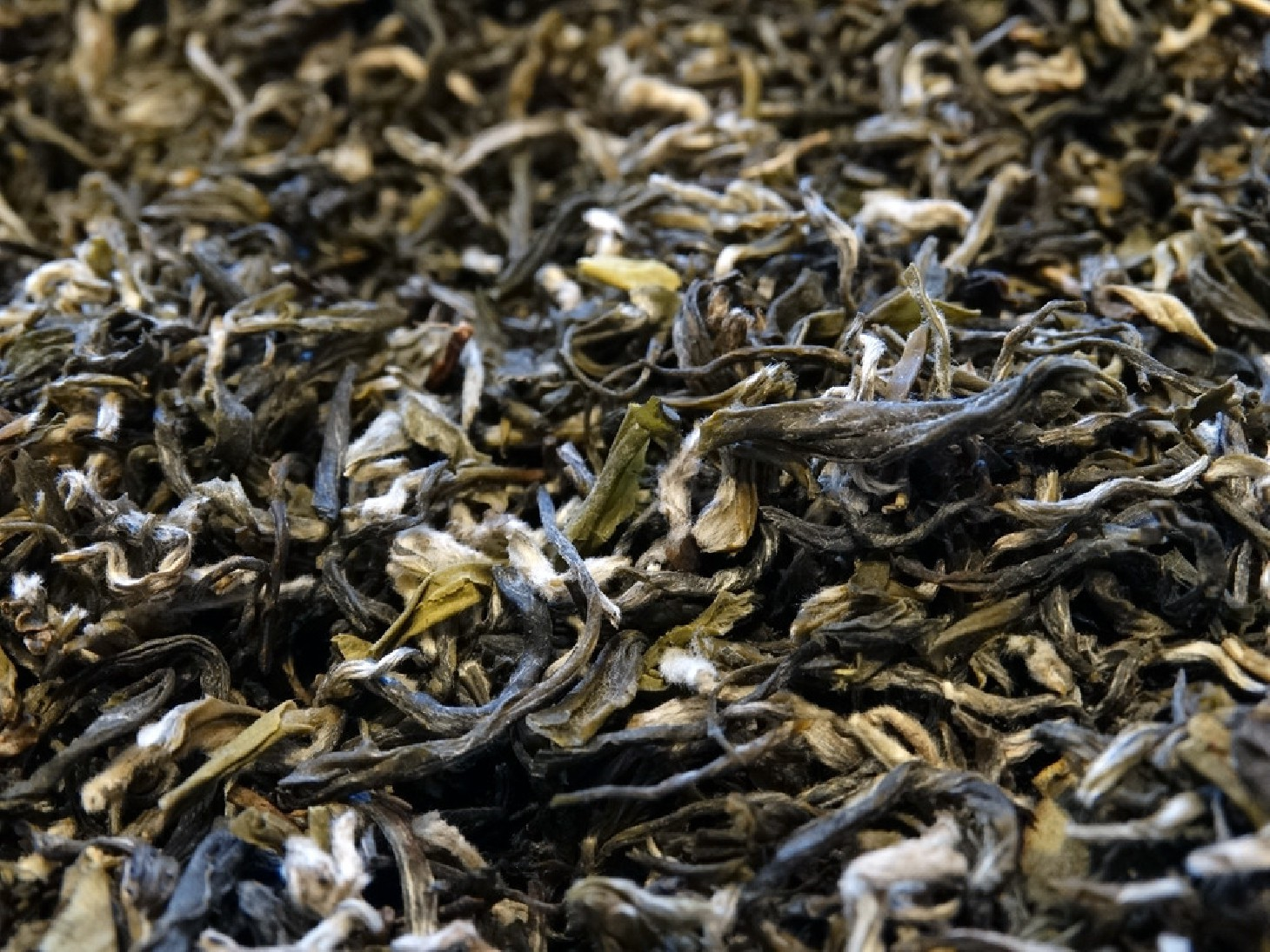 Premium green tea, from the province of Guang Xi