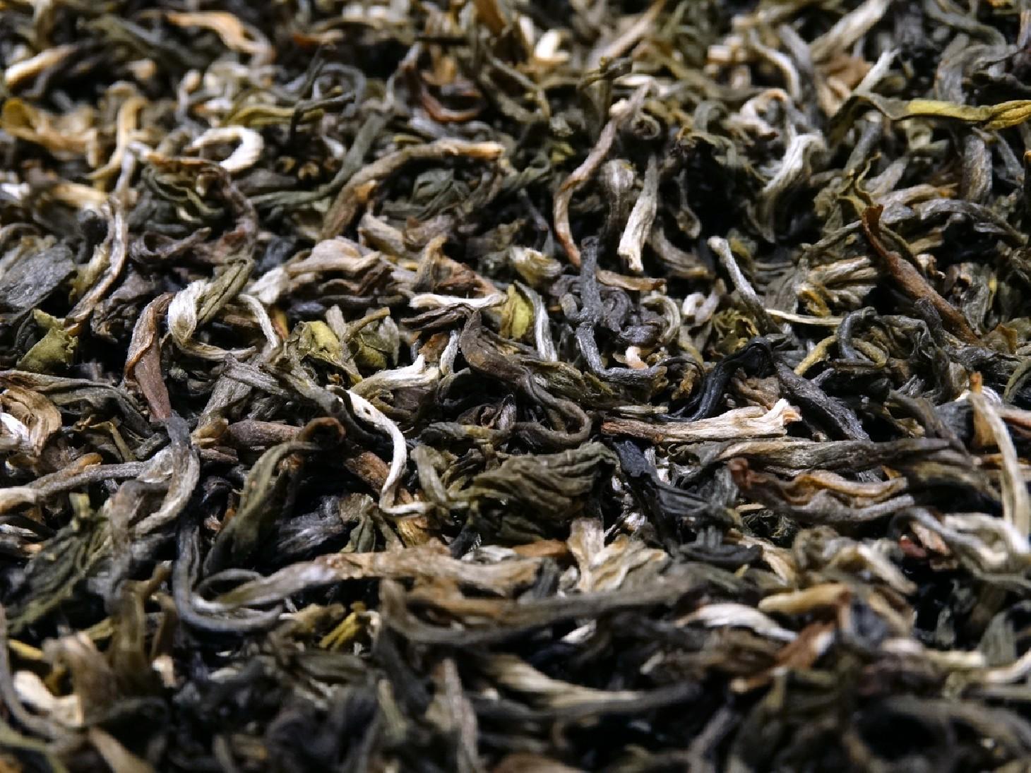 thé vert au jasmin d'exception rare sélectionné par Tea & Cie comptoir de thé