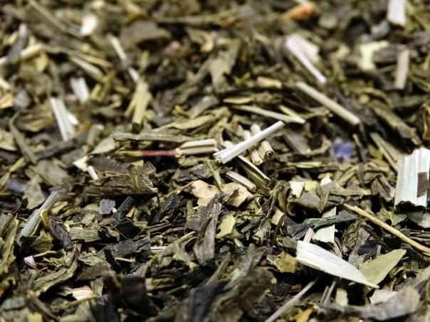 thé vert aux algues sencha torii wakame japon par tea & cie thé detox