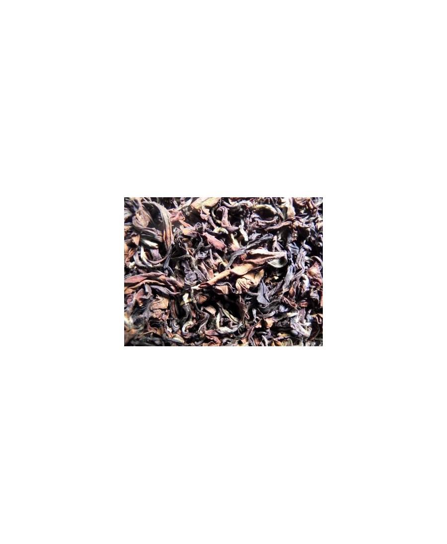 Top fancy oolong formosa taiwan thé d'exception grand jerkin de prestige www.teacie.com maison de thé