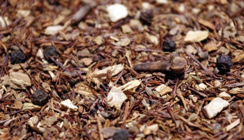 infusion sans théine chai chai rooibosh mandala aux épices par tea & cie comptoir de thé internet commander en ligne
