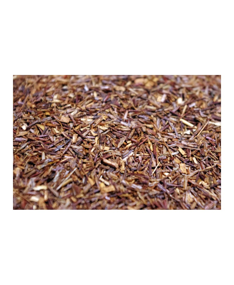 Rooibos Vanilla from the Islands