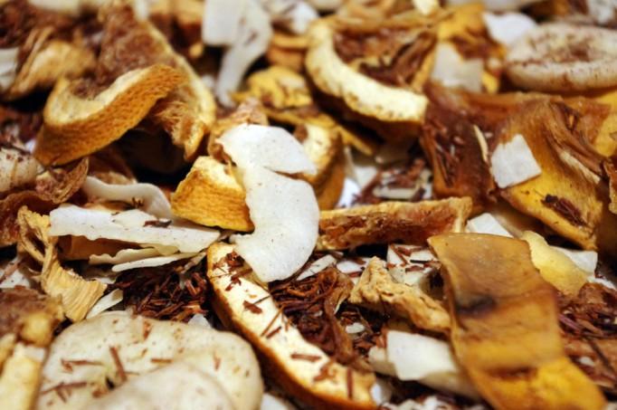 infusion de fruits mélange éléphant par tea et cie boutique de thé à vannes morbihan 56000