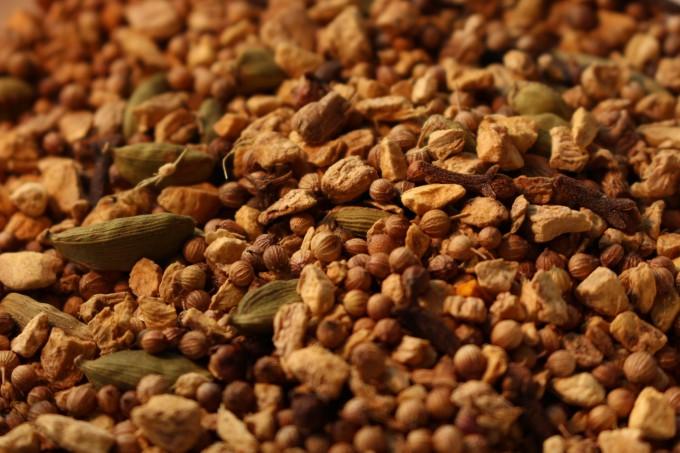 Infusion ayurvedique sans théine yoga épices tea & cie boutique de thé à Vannes www.teacie.com