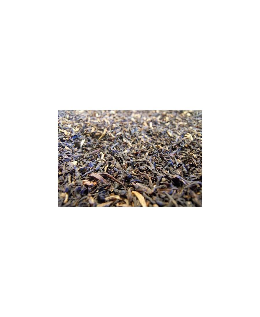 Assam Mangalam FTGFOP1 premium pure origine inde grand jardin  tera & cie maison de thé golfe du morbihan cadeaux prestige