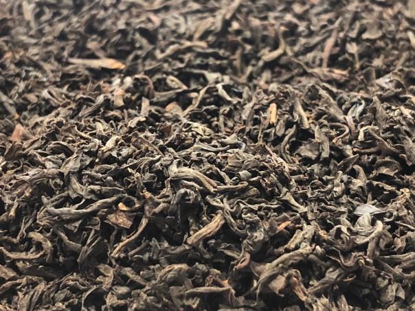 Pure Ceylan black tea.