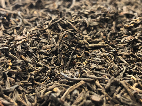 Exceptional black tea from Grand Jardin de l'Anhui