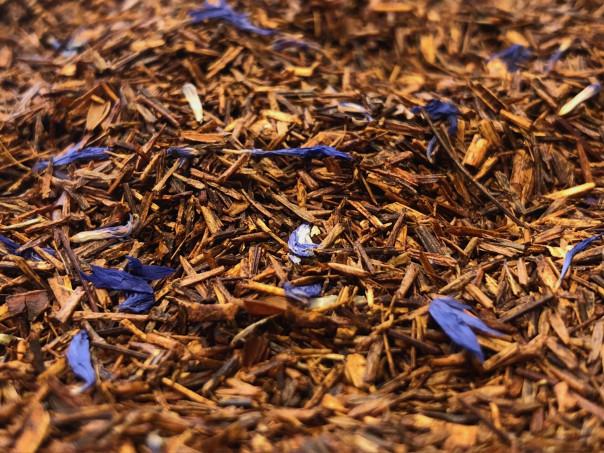 rooibos earl grey fleurs bleues sherlock infusion