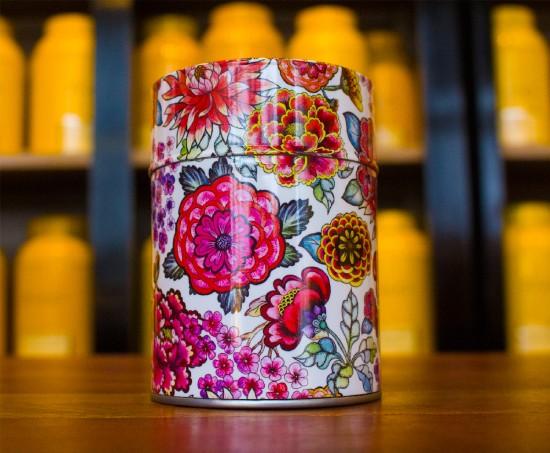 Boîte a thé - Maison de thé Tea&Cie