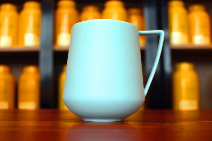 Tasse a thé bleue - Maison de thé Tea&Cie