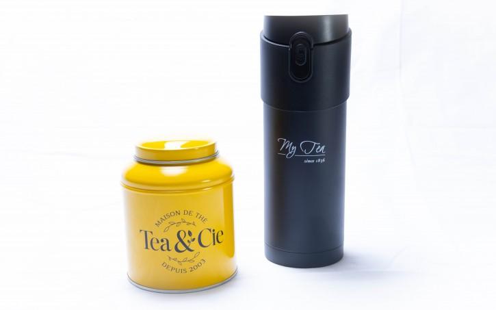 Thermos à thé Pao - Tea&Cie