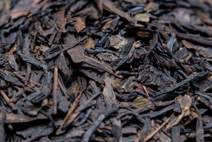 Black Sencha - Sencha noir | Tea&Cie - Maison de thé française