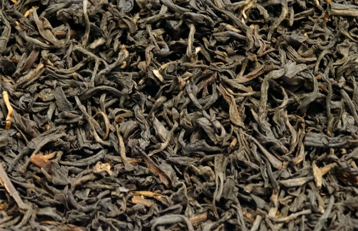 Black Tea, Balanced blend from Assam