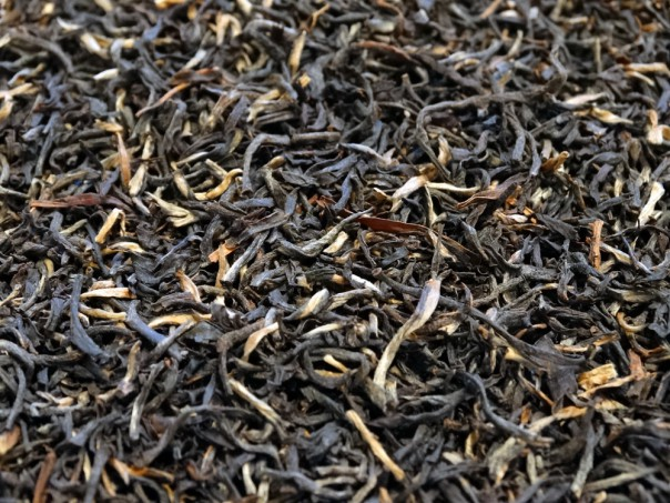 Black Tea, India, Assam