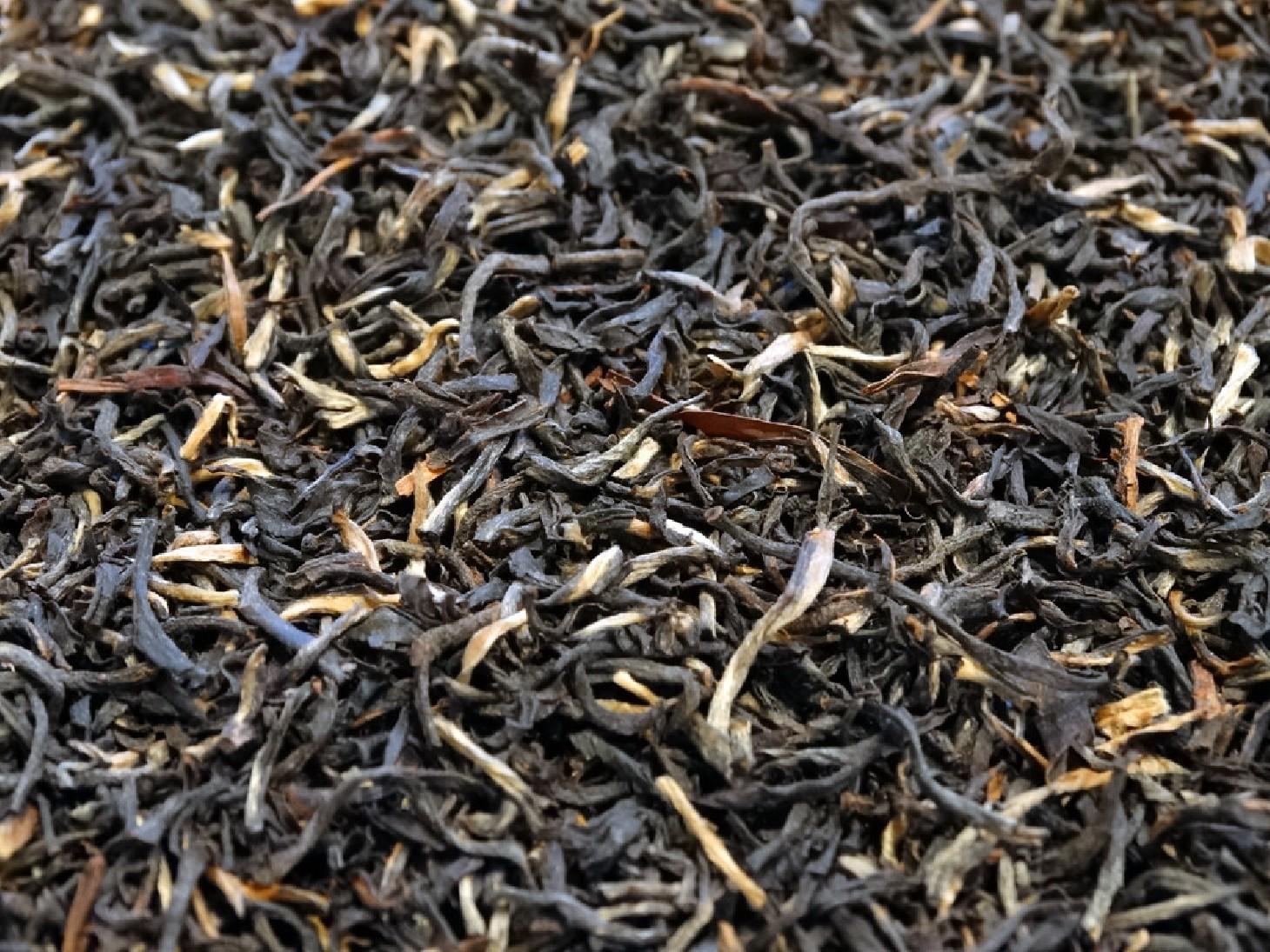 thé noir assam FTGFOP1 inde pure origine tea & cie boutique maison de thé