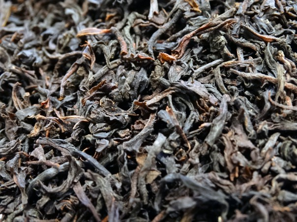 Pure Ceylan black tea.