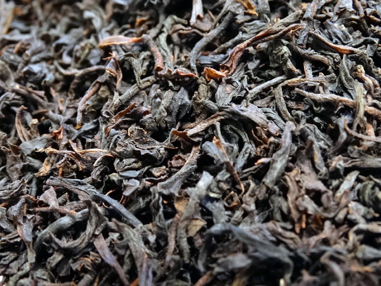 thé noir ceylan sri lanka pure origine OP1 shawl ands tea & cie maison de thé