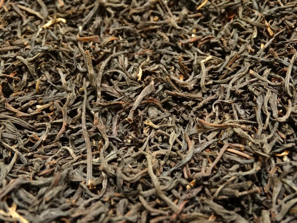 Blend of natural black teas, origin Ceylon, Assam, Java