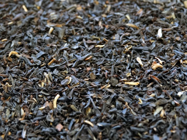 Blend of Assam and Yunnan black tea
