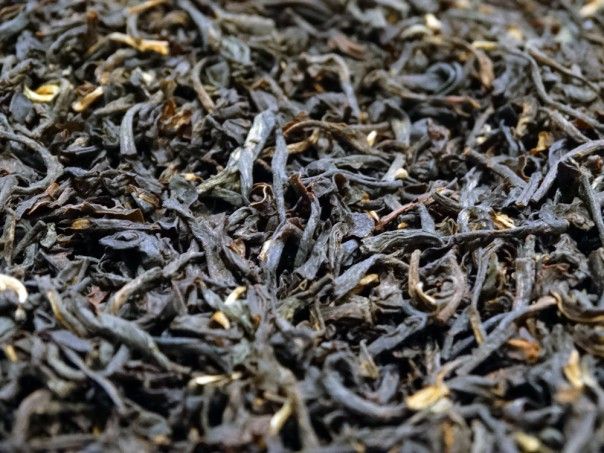 Black tea from Kenya pure origin