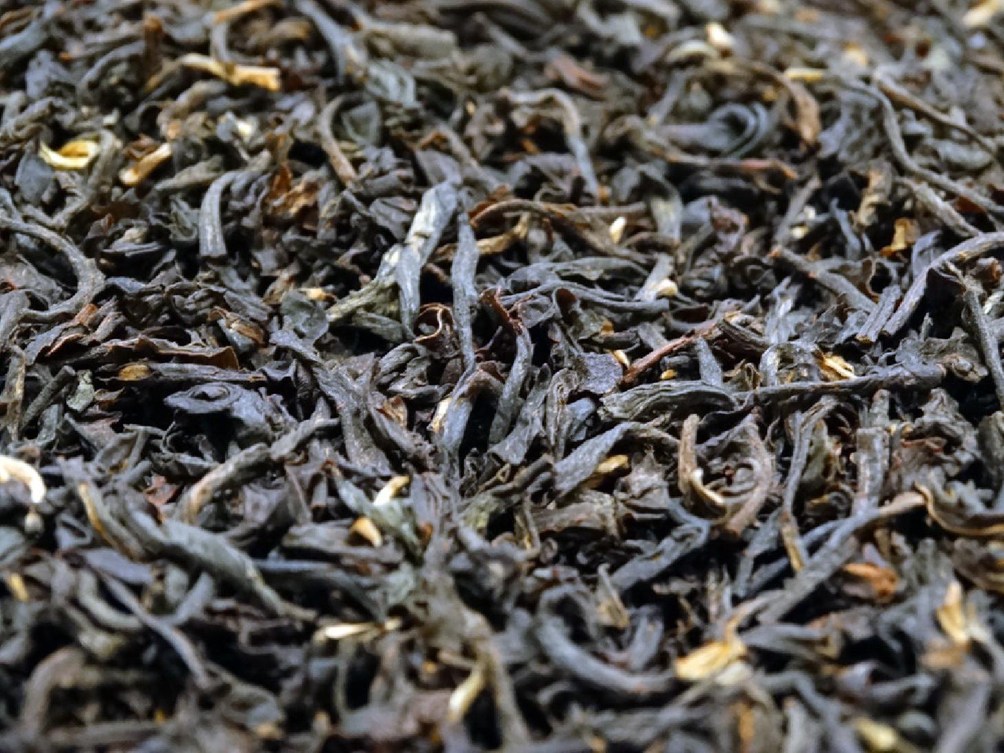 Black tea from Kenya pure origin